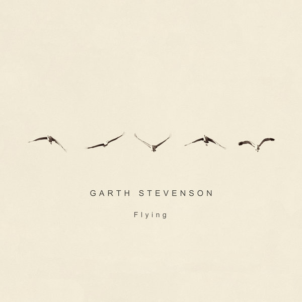 Flying by Garth Stevenson